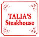 Talia's Logo