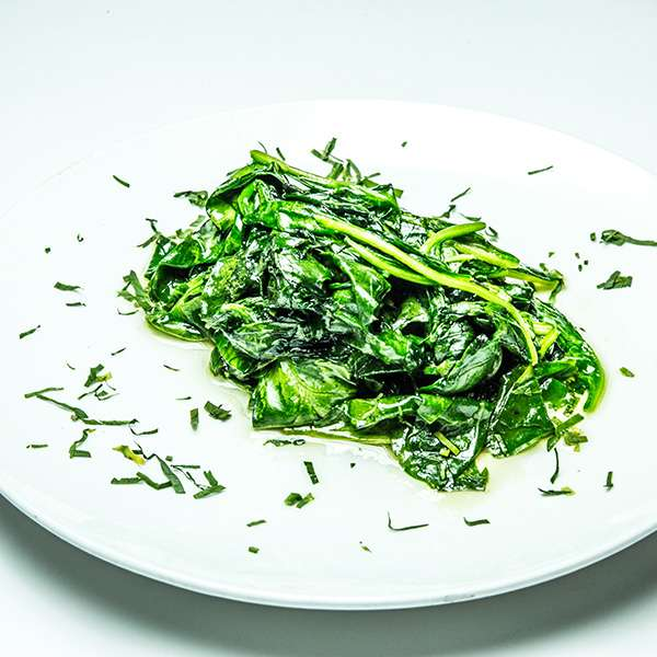 spinach-sauteed