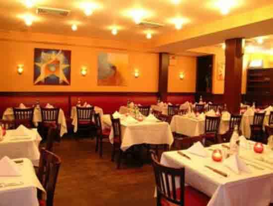 Passover kosher restaurant