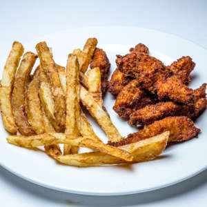 Chicken-Fingers
